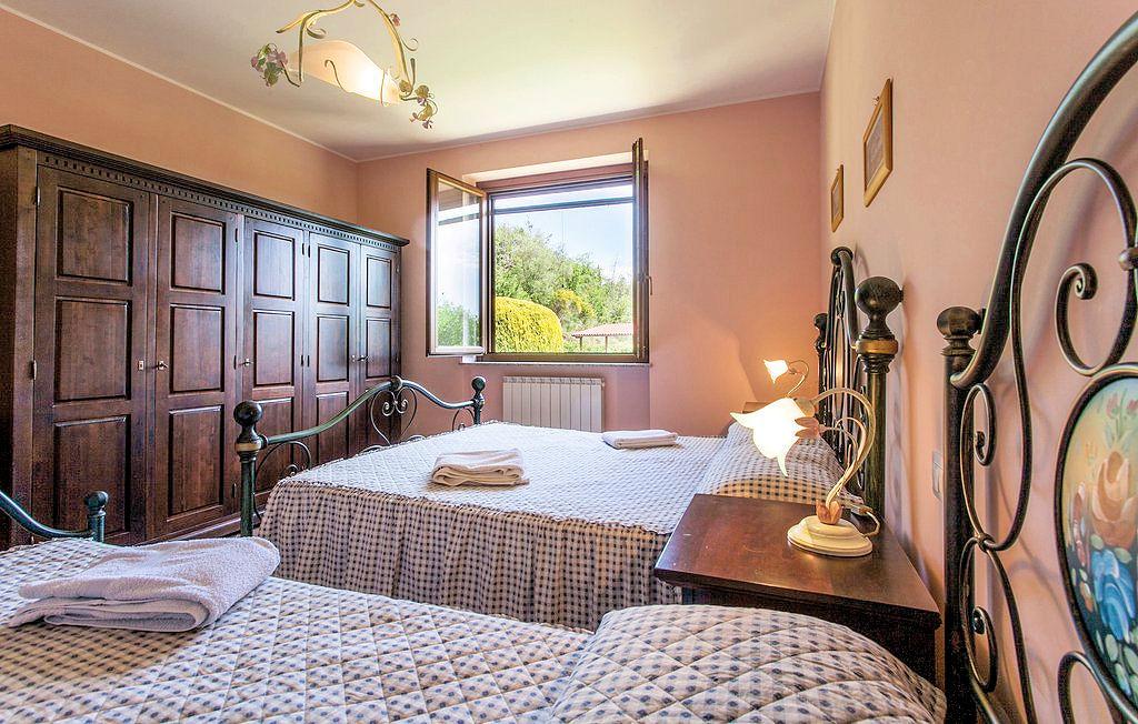 Villa singola - Carnaiola, Fabro (10/18)