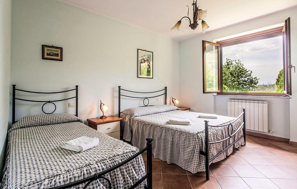 Villa singola - Carnaiola, Fabro (12/18)