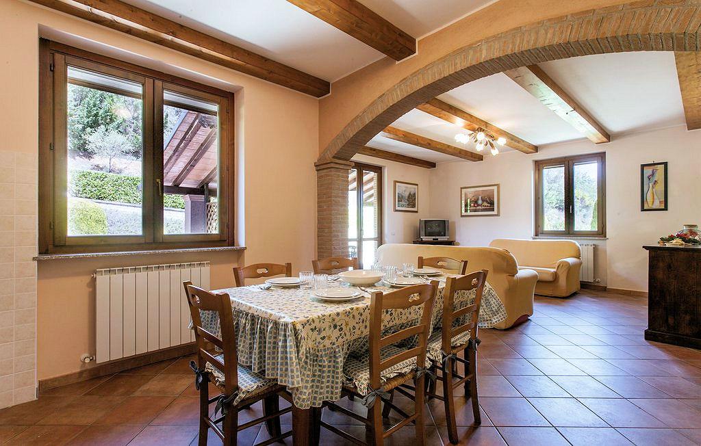 Villa singola - Carnaiola, Fabro (15/18)