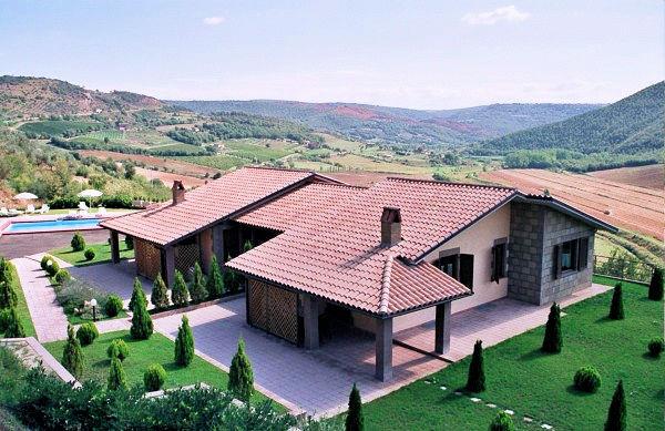 Villa singola - Carnaiola, Fabro (13/18)