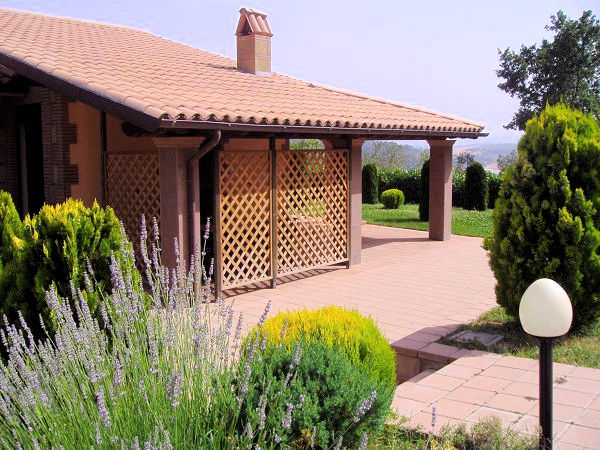Villa singola - Carnaiola, Fabro (16/18)