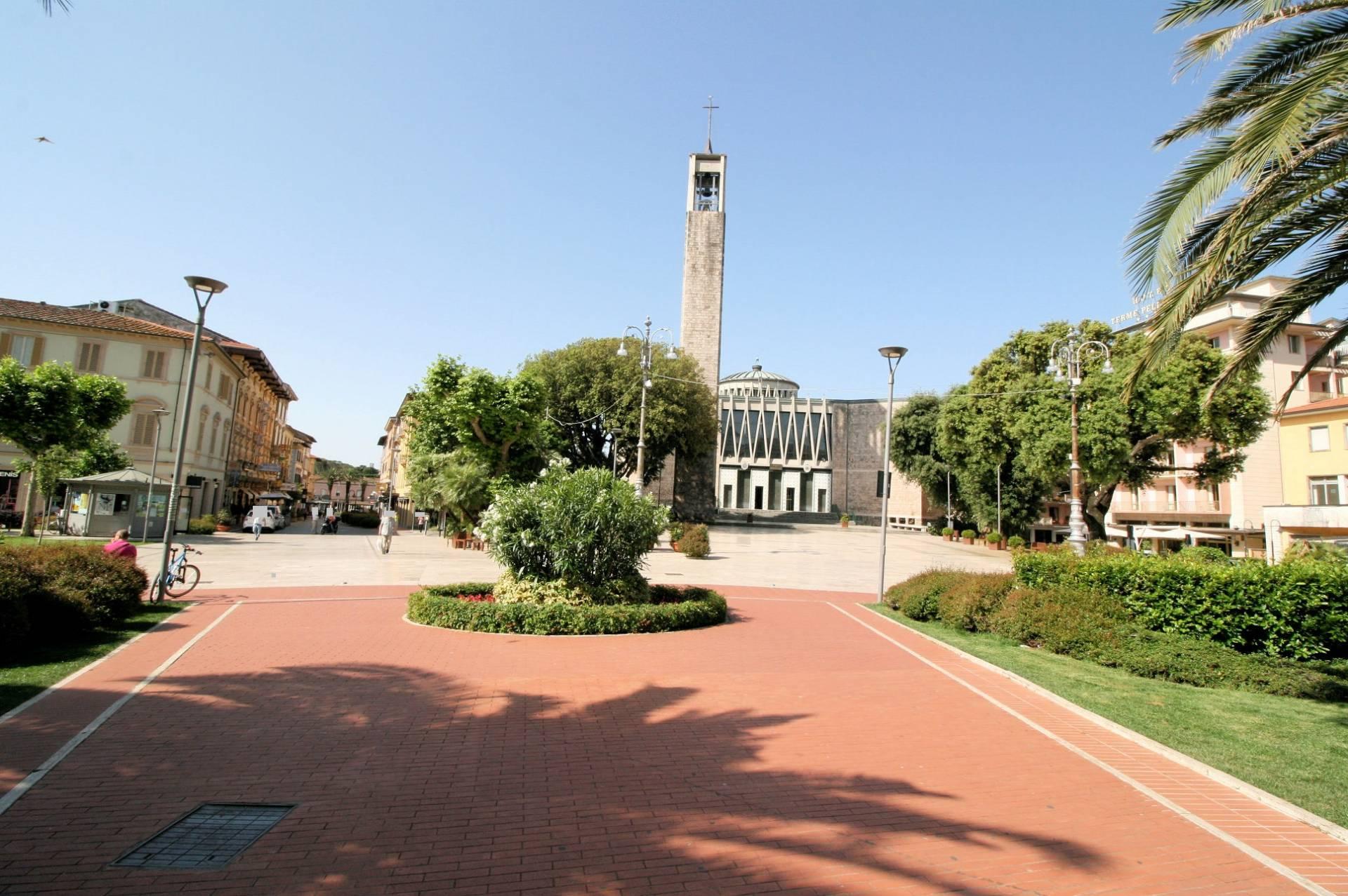 Albergo a Montecatini-Terme in Vendita