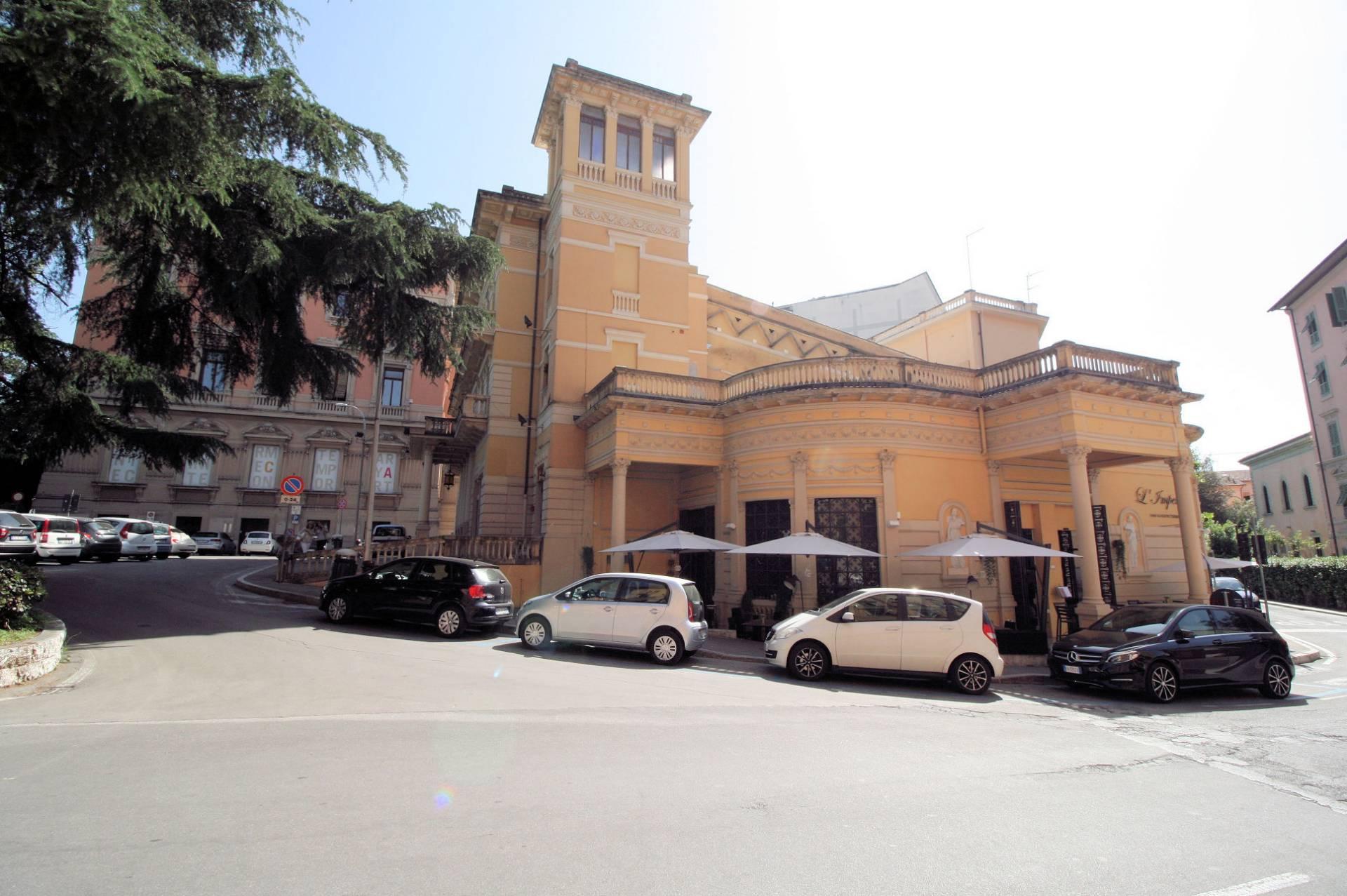 Vendesi a Montecatini-Terme Albergo