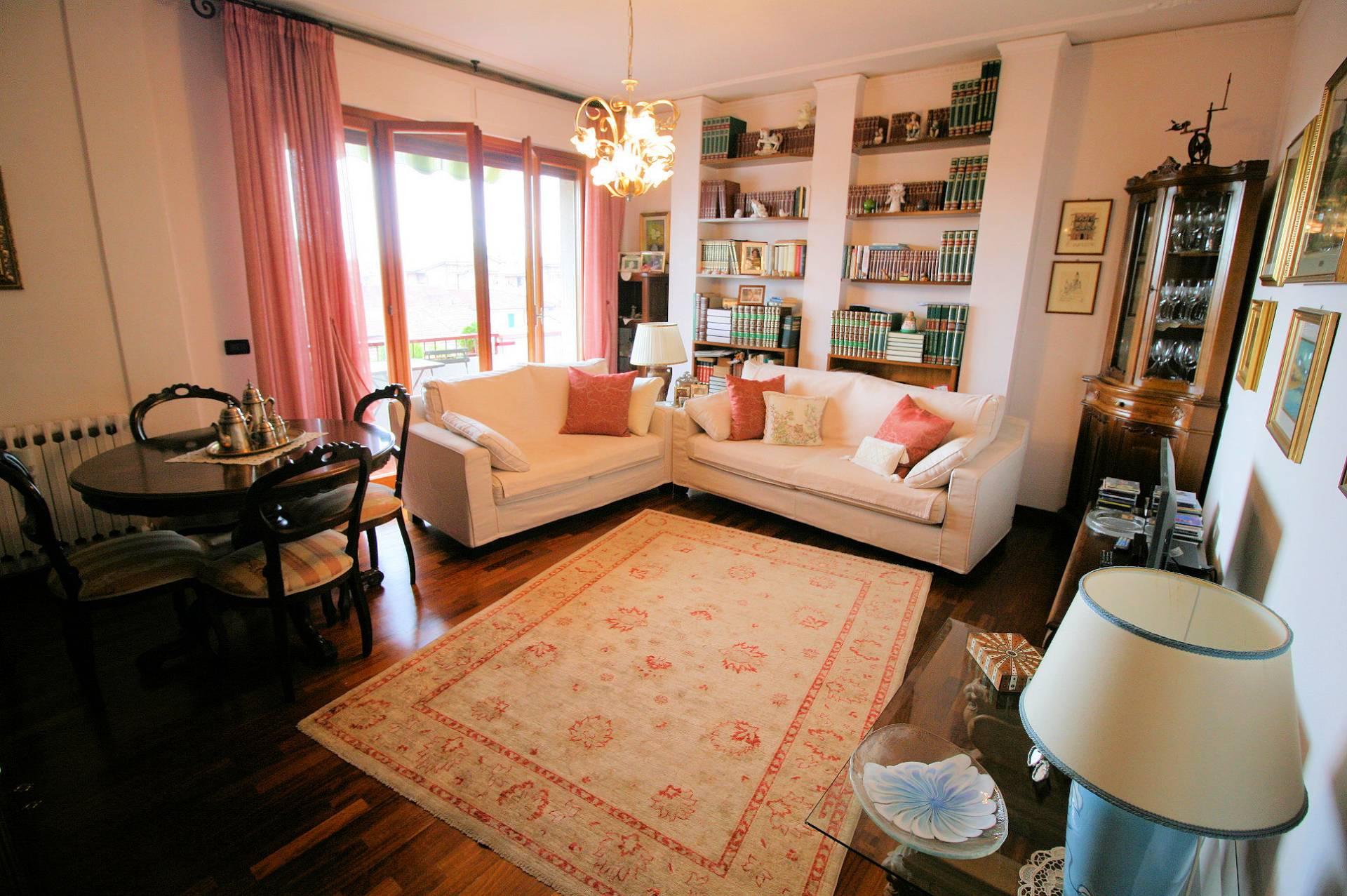 Appartamento in vendita a Montecatini-Terme, 4 locali, prezzo € 175.000 | PortaleAgenzieImmobiliari.it