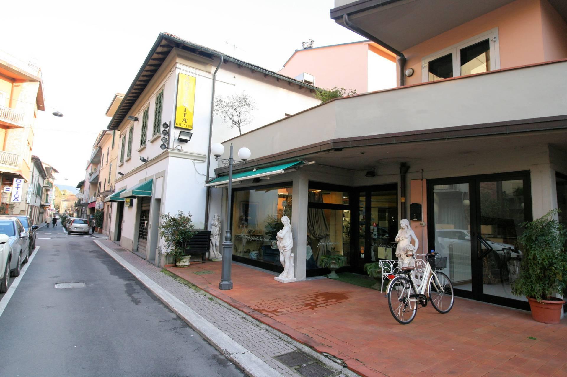 Attività / Licenza in Vendita a Montecatini-Terme