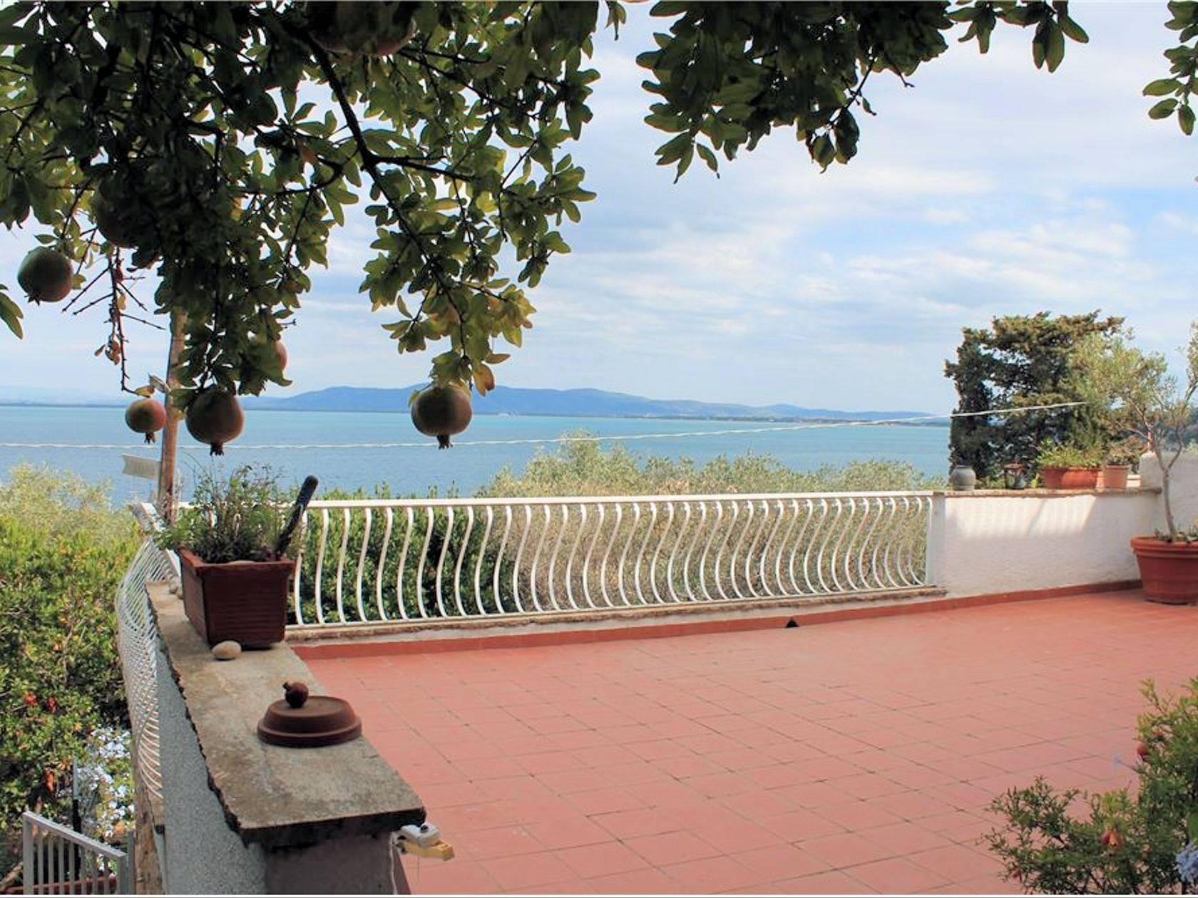 Appartamento in vendita a Monte Argentario, 5 locali, zona Località: PortoS.oStefano, prezzo € 400.000 | PortaleAgenzieImmobiliari.it