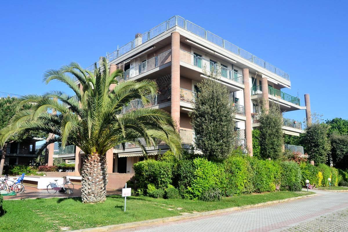 Attico / Mansarda in vendita a San Vincenzo, 5 locali, prezzo € 460.000   PortaleAgenzieImmobiliari.it
