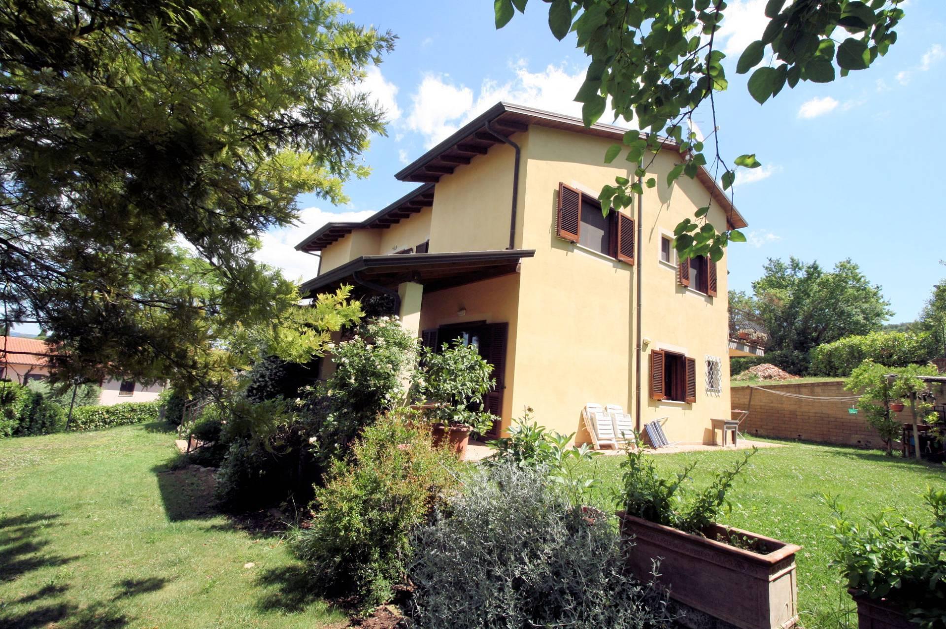 Foto - Villa In Vendita Manciano (gr)