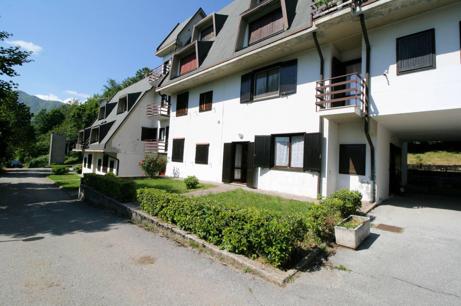 Appartamento in vendita a Cutigliano, 3 locali, zona Zona: Melo, prezzo € 95.000 | CambioCasa.it