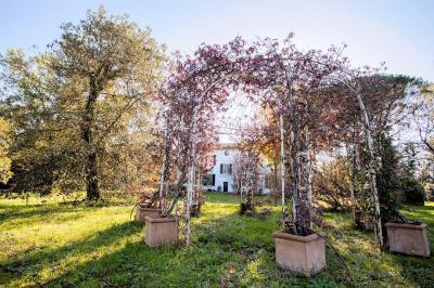 Villa singola a Fucecchio (4/5)