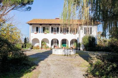 Villa singola a Fucecchio (1/5)