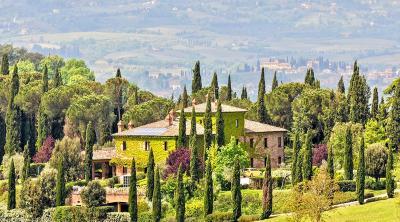Villa singola a Castiglione del Lago (1/5)