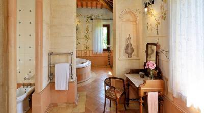 Villa singola a Castiglione del Lago (2/5)