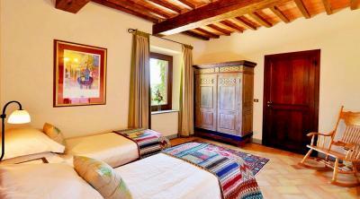 Villa singola a Castiglione del Lago (4/5)
