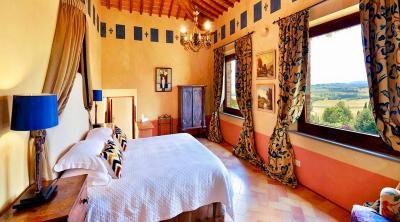 Villa singola a Castiglione del Lago (5/5)