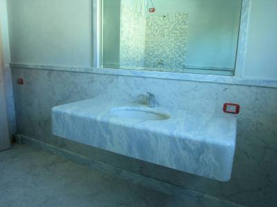 Villetta bifamiliare/Duplex a Forte dei Marmi (2/5)