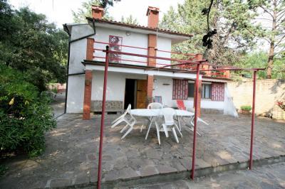 Casa singola a Roccastrada (4/5)
