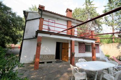 Casa singola a Roccastrada (2/5)