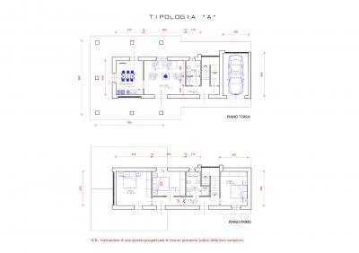 Villa singola a Chiesina Uzzanese (4/5)