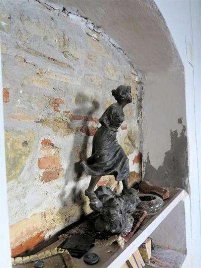 Rustico a Monterotondo Marittimo (3/5)