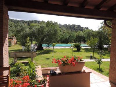 Villa singola a Scarlino (4/5)