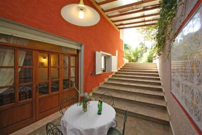 Villa singola a Scarlino (2/5)