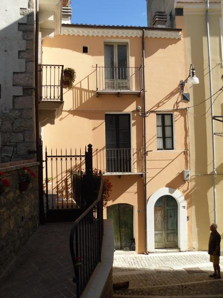 Appartamento in vendita a Larino, 1 locali, prezzo € 20.000 | CambioCasa.it