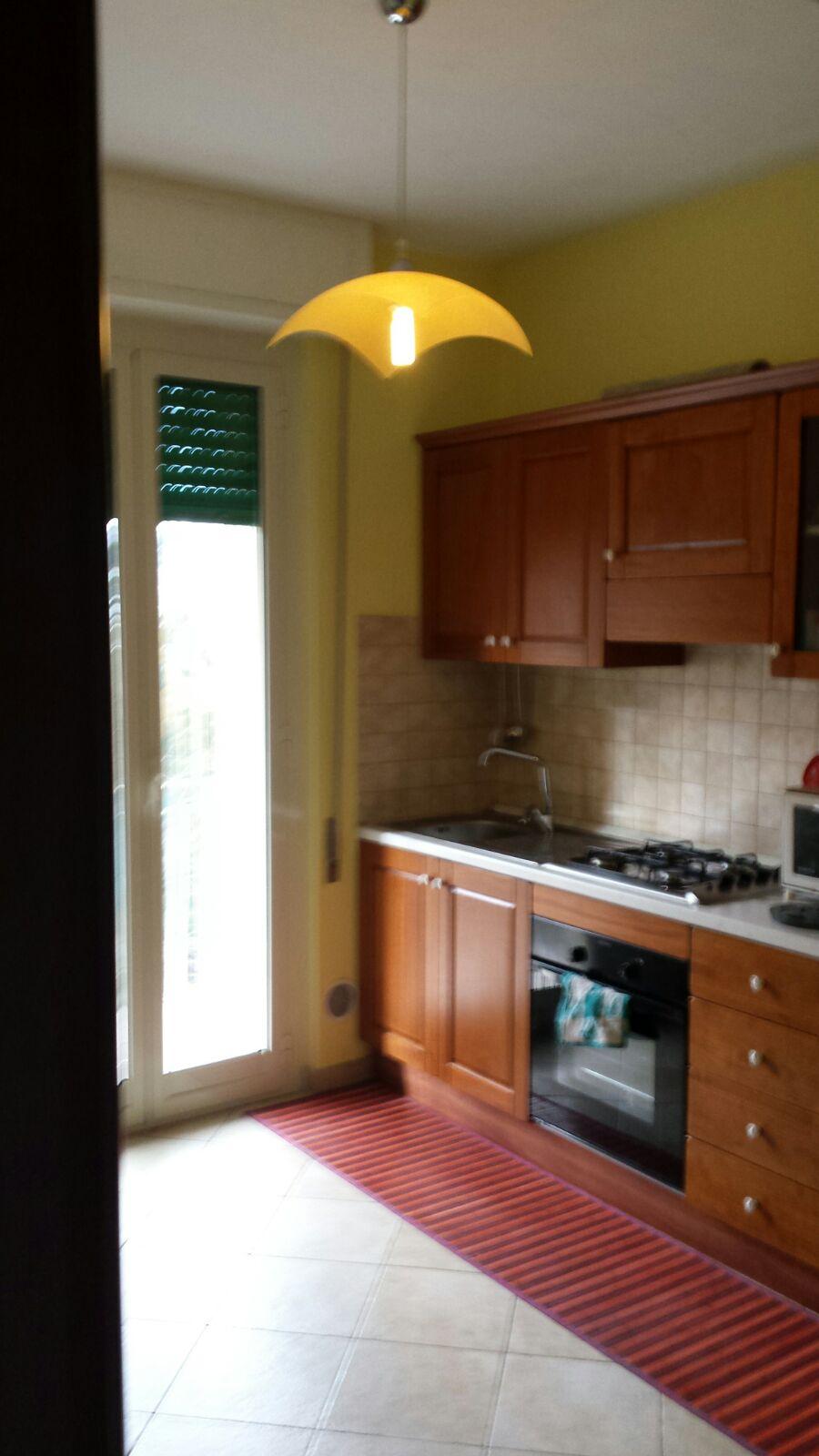 Appartamento in vendita a Larino, 4 locali, prezzo € 82.000 | CambioCasa.it