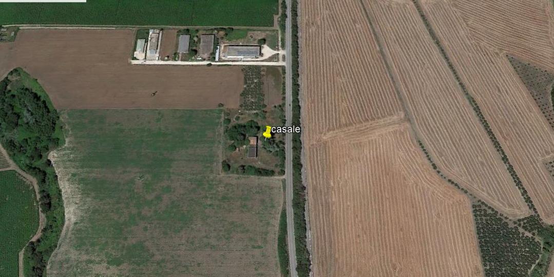 Rustico / Casale in vendita a Larino, 10 locali, Trattative riservate | CambioCasa.it