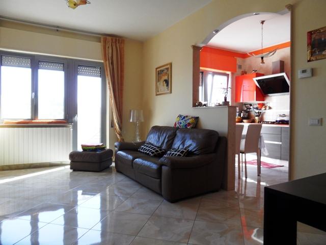 vendita appartamento termoli difesa grande  119000 euro  7 locali  95 mq