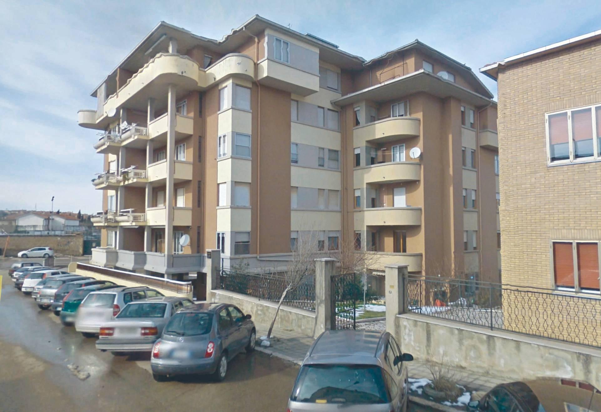 Appartamento in vendita a Larino, 6 locali, prezzo € 138.000 | CambioCasa.it