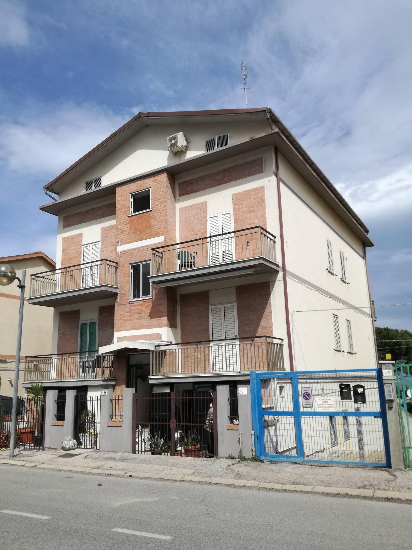 Attico / Mansarda in vendita a Termoli, 3 locali, zona Località: RioVivo, prezzo € 70.000   PortaleAgenzieImmobiliari.it