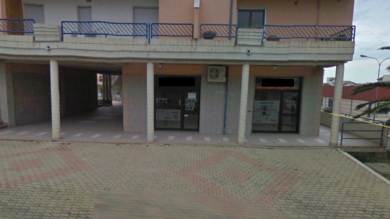 Fondo commerciale in vendita a Larino (CB)