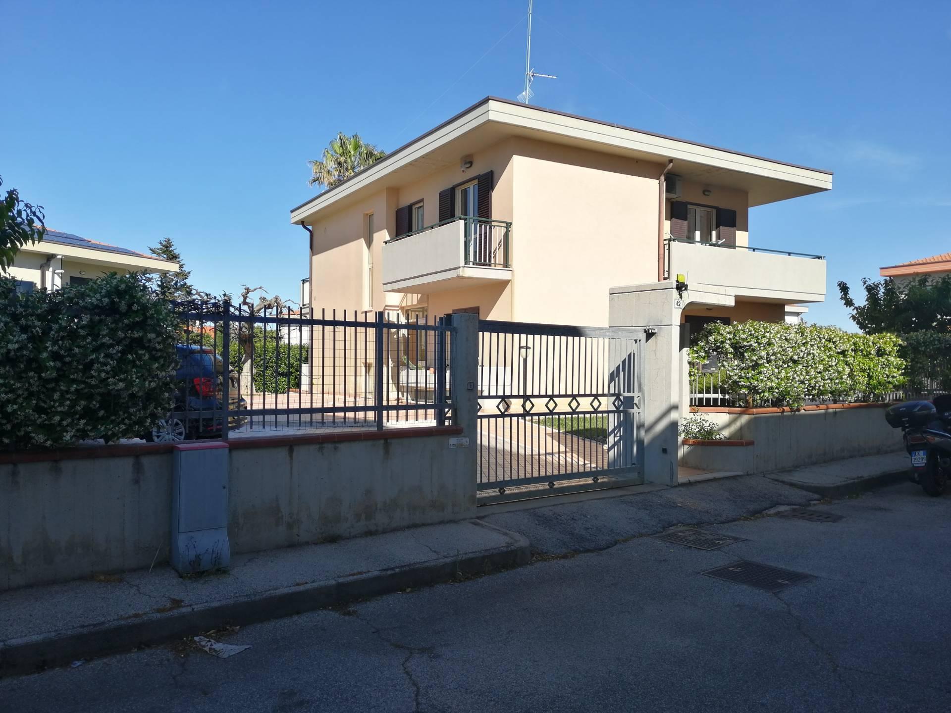 Villa in vendita a Termoli (CB)