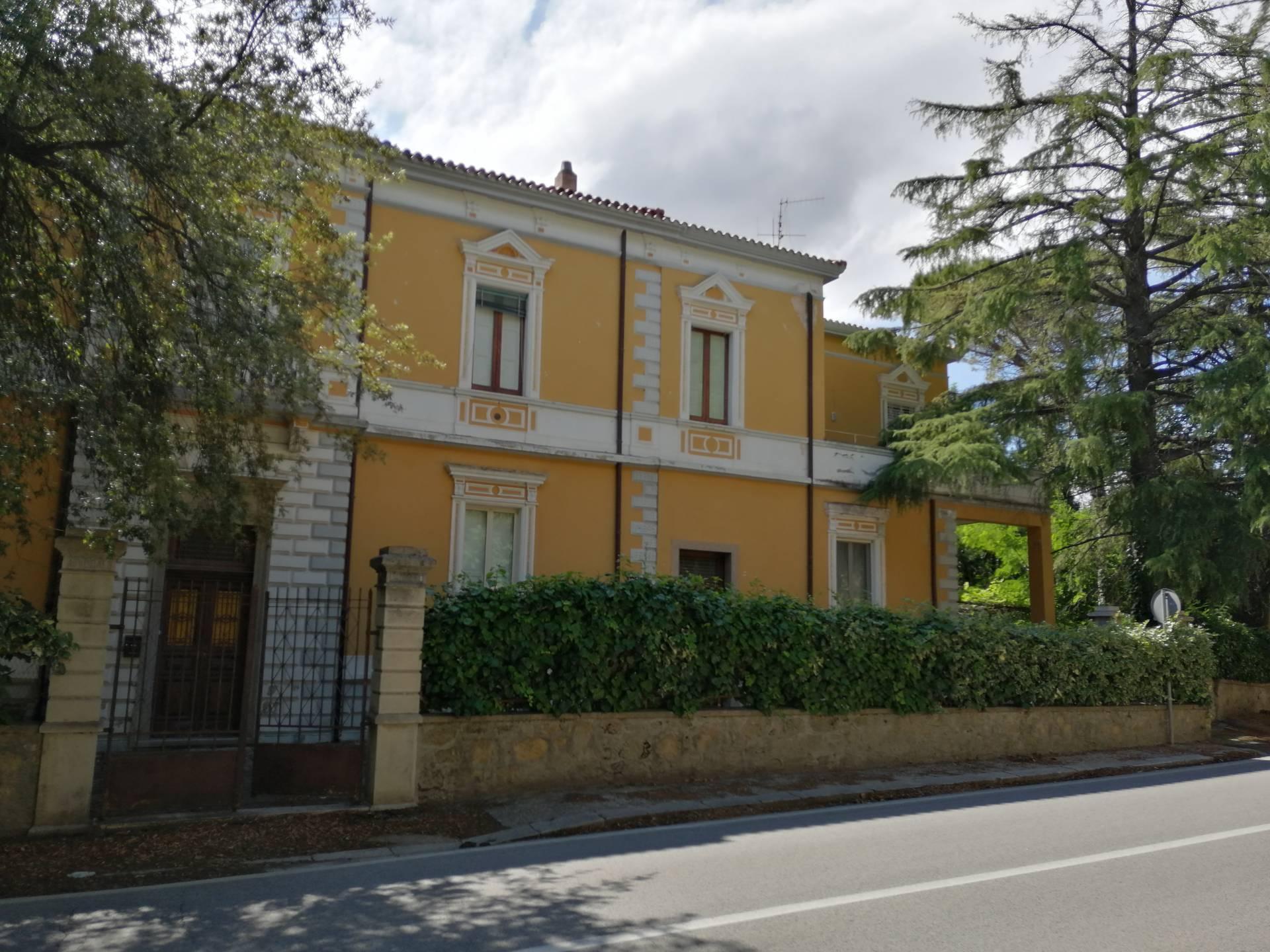 Appartamento in vendita a Larino, 7 locali, Trattative riservate | PortaleAgenzieImmobiliari.it
