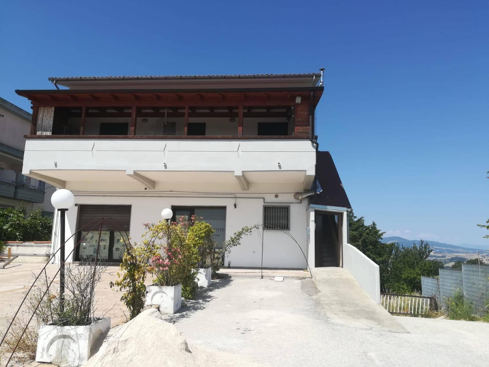 Appartamento in vendita a Larino (CB)