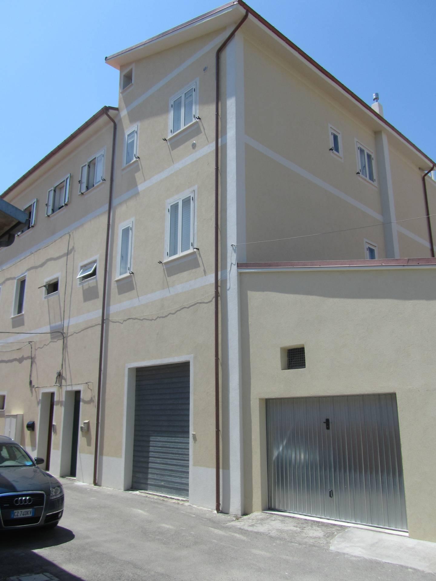 Appartamento in vendita a Montefalcone Nel Sannio (CB)