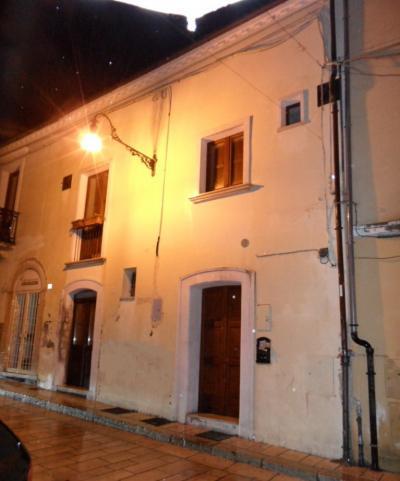 Casa singola in Vendita a Larino