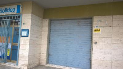 Locale commerciale in Affitto/Vendita a Termoli