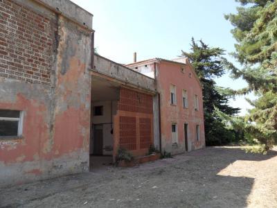 capannone industriale in Vendita a Larino