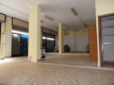 Appartamento ufficio in Affitto/Vendita a Termoli