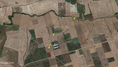 Terreno Agricolo in Vendita a Rotello