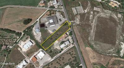 Terreno edificabile in Vendita a Larino