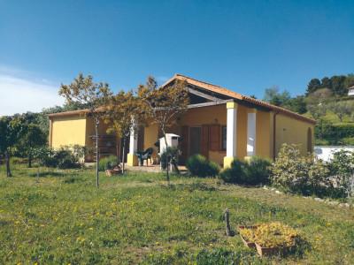 Villa in Vendita a Larino