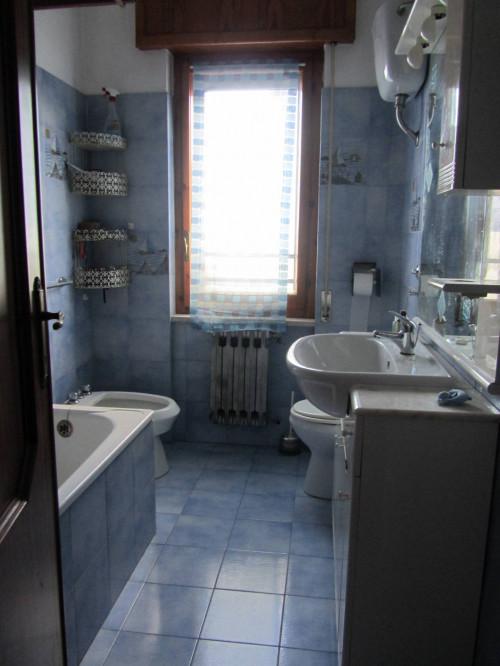 Appartamento in Vendita a Guglionesi