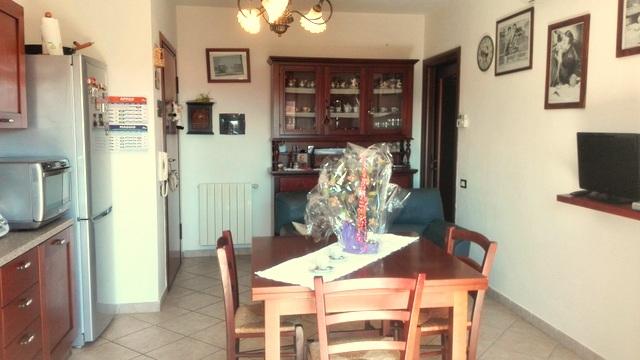 Bilocale Quartucciu Via Baunei 3