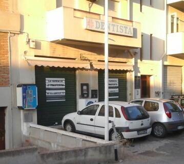 Locale commerciale in Vendita a Cagliari - Cod. Ac4