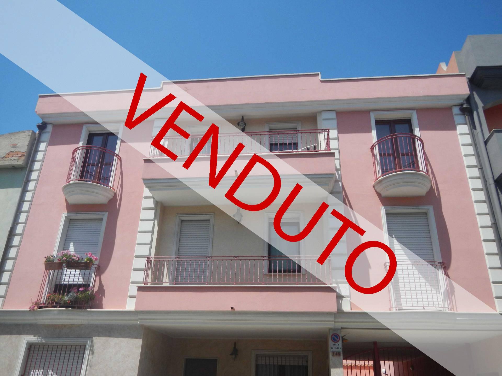 Appartamento in Vendita a Quartu Sant'Elena - Cod. ao27