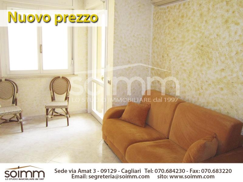 Appartamento in Vendita a Cagliari - Cod. Ro132