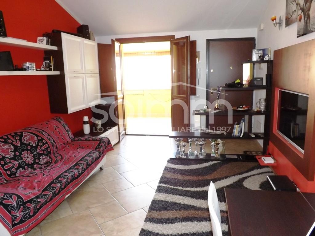 Appartamento in Vendita a Sestu - Cod. RP106